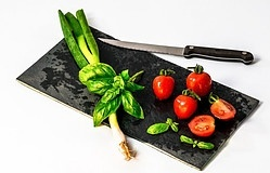 Use Separate Chopping Boards and Utensils