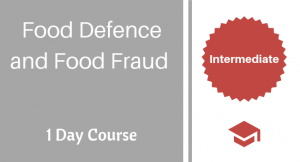 Food Defence and Food Fraud training Port Elizabeth South Africa