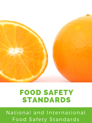 Food Safety Standards in South Africa