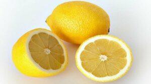 Benefits of Lemons
