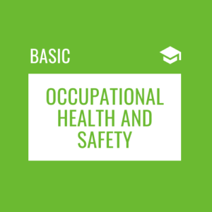 Occupational Health and Safety Awareness