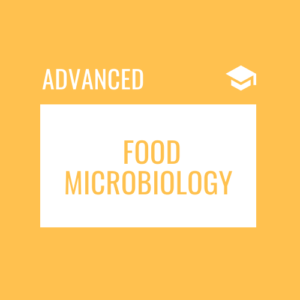 Advanced Food Microbiology Course