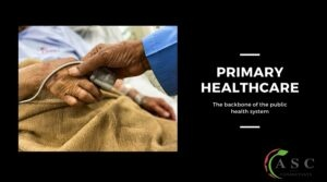 Primary healthcare is important