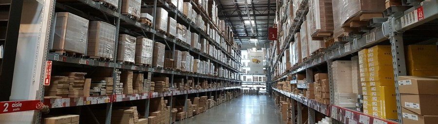 Storage and Warehousing Requirements