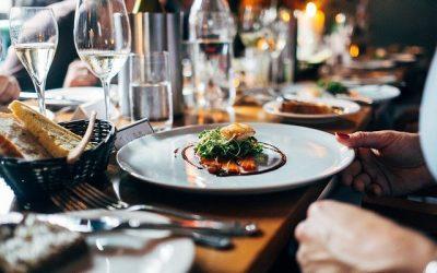 HOSPITALITY: Restaurants